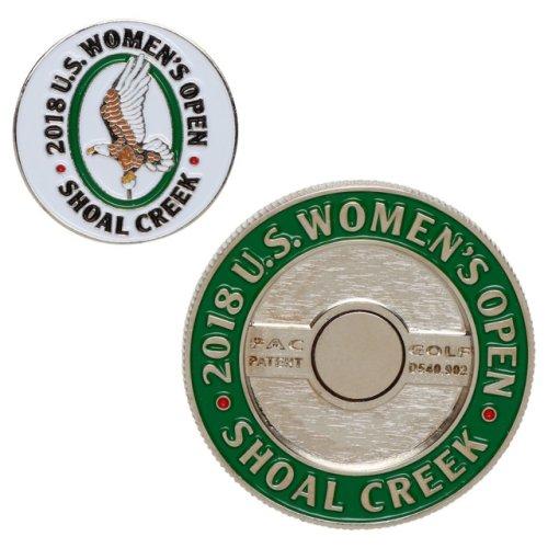 2018 US Women's Open Mondomark