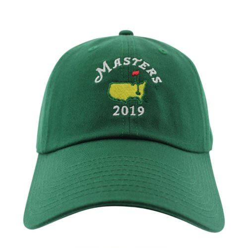 2019 Dated Masters Green Caddy Hat e18170ffcac2