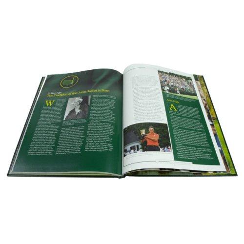 2019 Masters Annual Book