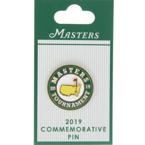 2019 Masters Commemorative Pin