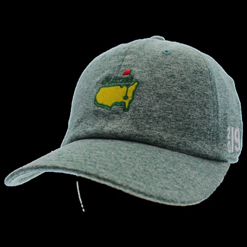 2019 Masters Heather Green Performance Tech Hat