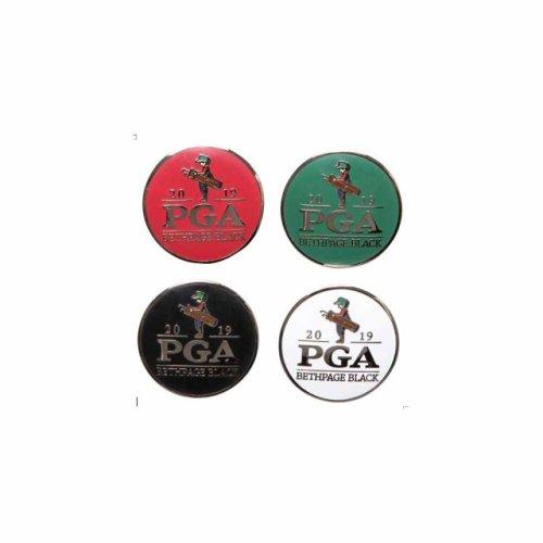 2019 PGA Championship Single Ball Marker- Choose your Color