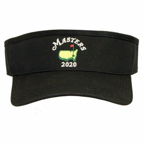 2020 Dated Masters Low Rider Visor - Black