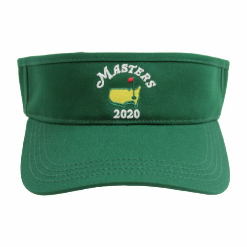 2020 Dated Masters Low Rider Visor - Green