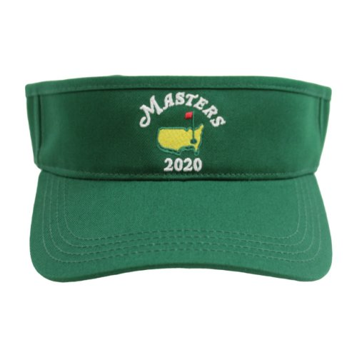 2020 Dated Masters Low Rider Visor - Green (pre-order)