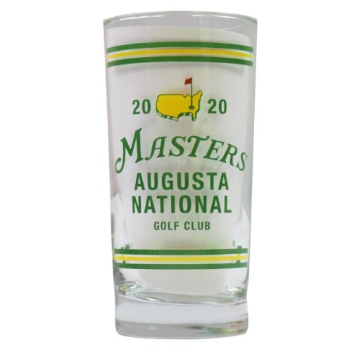 2020 Masters 13 oz Commemorative Glass (pre-order)