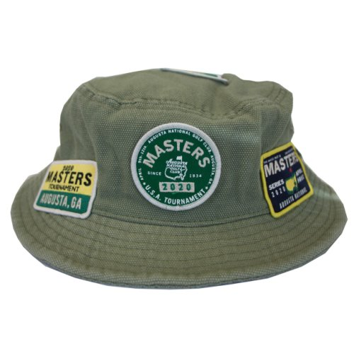 2020 Masters Augustus Patch Hat