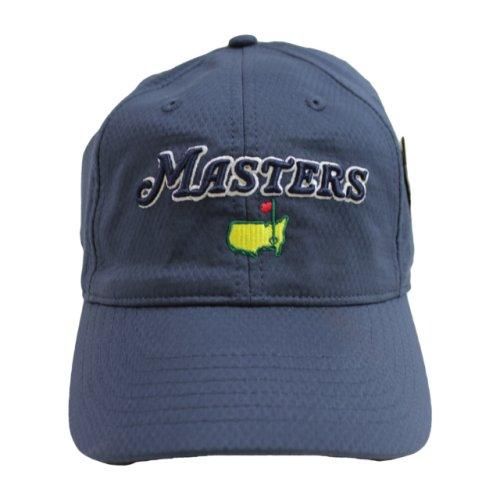 2020 Masters Big Logo Hat - Navy (pre-order)