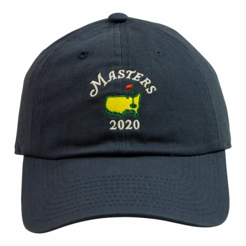2020 Masters Black Caddy Hat (pre-order)