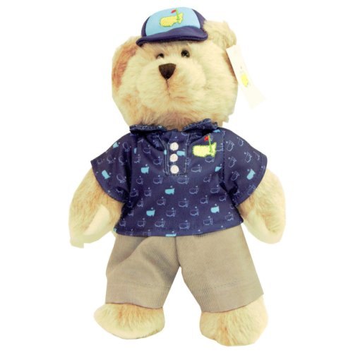 2020 Masters Commemorative Bear