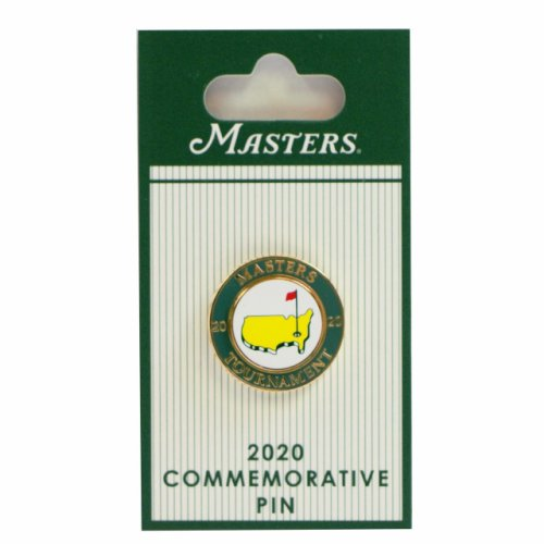 2020 Masters Commemorative Pin (pre-order)
