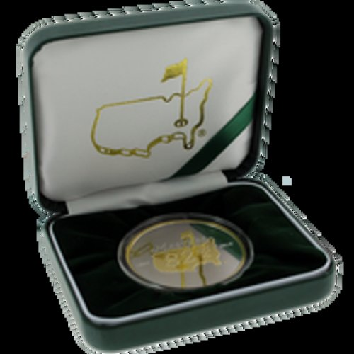 2020 Masters Tournament Collectors Coin - Limited Quantity
