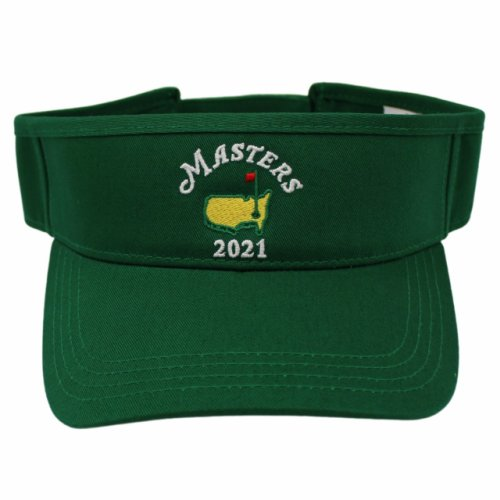 2021 Dated Masters Green Low Rider Visor