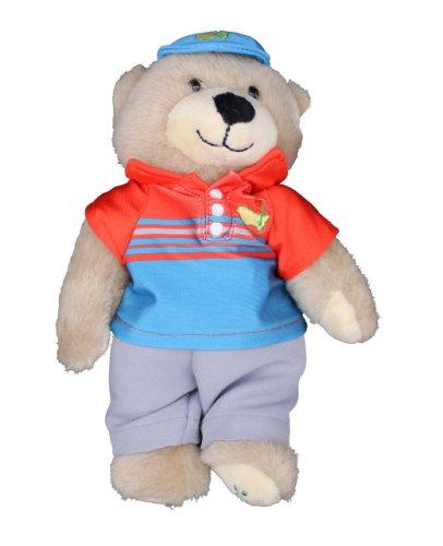 2021 Masters Commemorative Bear