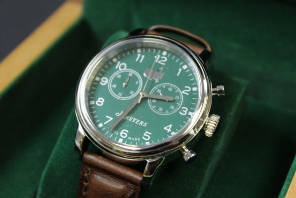 2021 Masters Commemorative Watch - Limited Quantity (pre-order)
