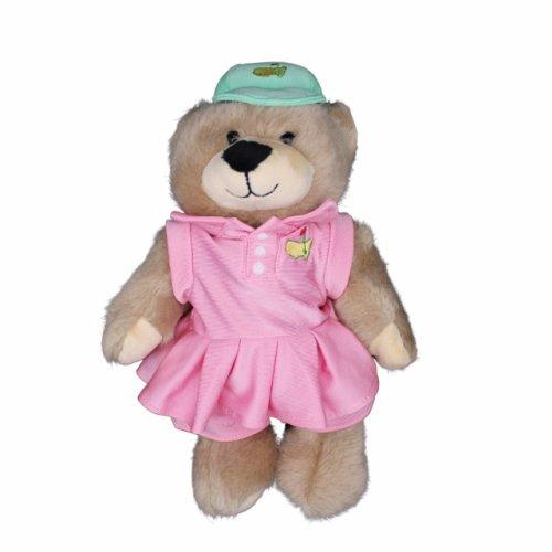 2021 Masters Girl Bear