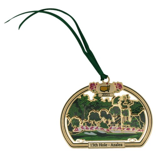 2021 Masters Holiday Ornament (pre-order)