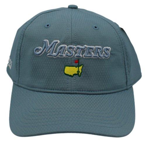 2021 Masters Polar Sky Performance Logo Hat