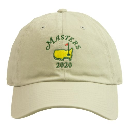 2021 Masters Stone Caddy Hat (pre-order)