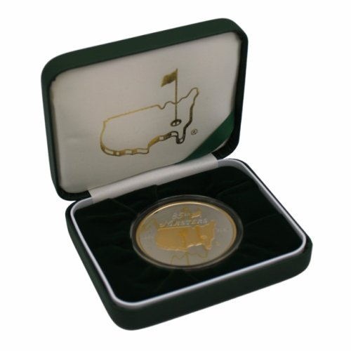 2021 Masters Tournament Collectors Coin - Limited quantity (pre-order)