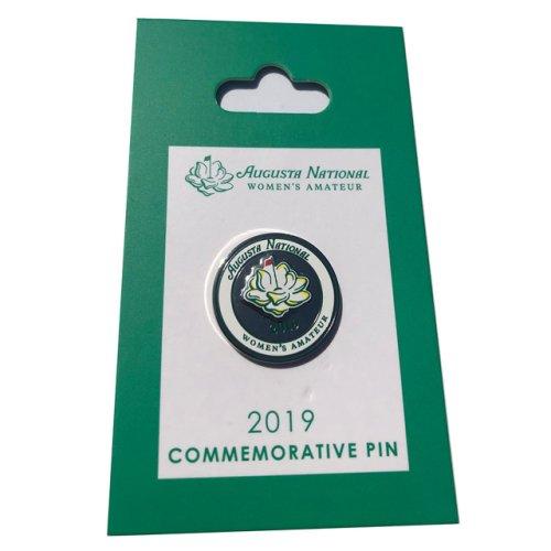 Augusta National Women's Amateur Commemorative Pin