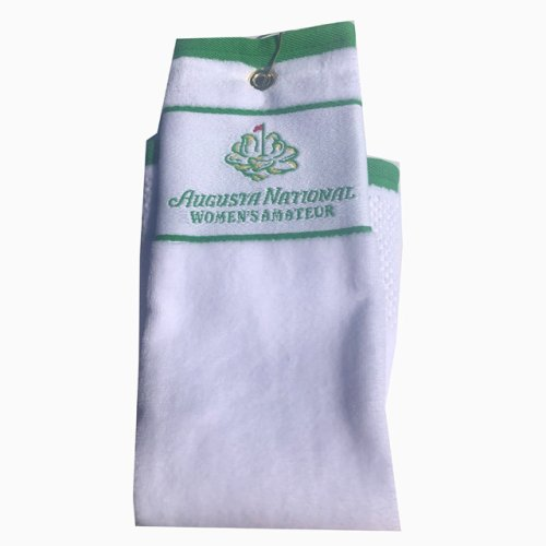 Augusta National Women's Amateur Golf Towel