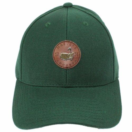 e913edd357b Masters Smathers   Branson Needlepoint Belt - Green