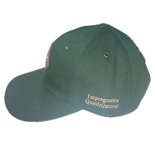Bobby Jones Green 1930 Hat