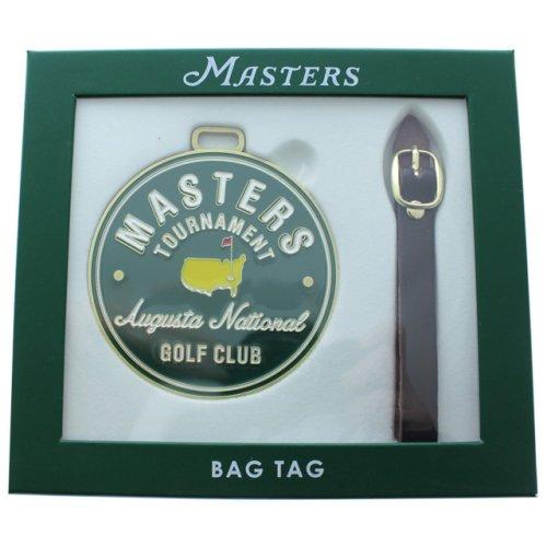 Classic Masters Bag Tag