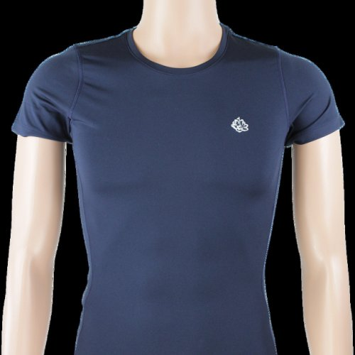 Ladies's Tech Sport T Shirt- ANWA