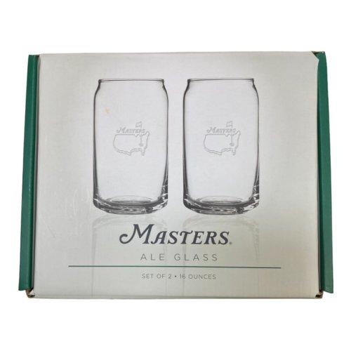 Masters 14oz Ale Glasses - Set of 2