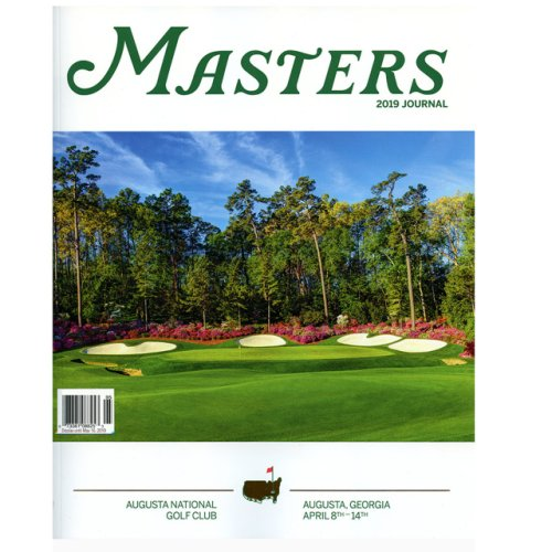 Masters 2019 Journal