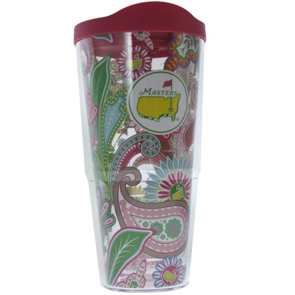 Masters 24 oz Print Tervis Tumbler - Floral