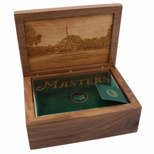 Masters Boxed Golf Ball Set