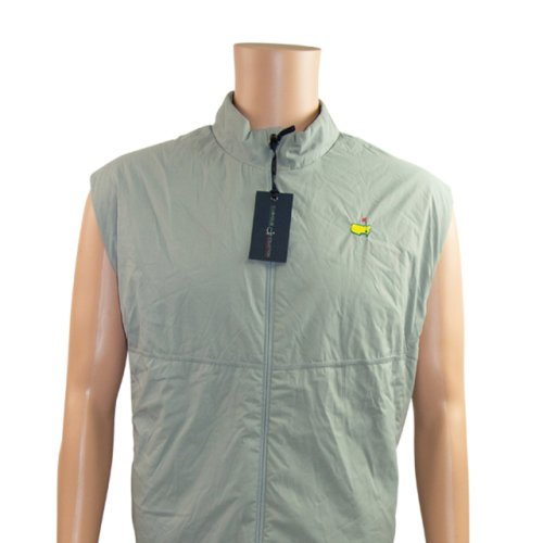 Masters Clubhouse Collection Stone Performance Tech Vest