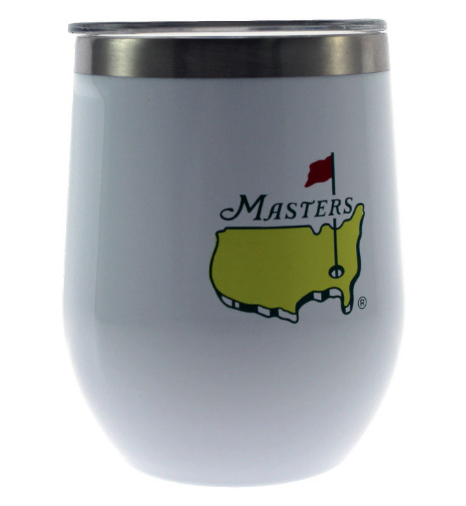 Masters Corkcicle 12oz Stemless - White