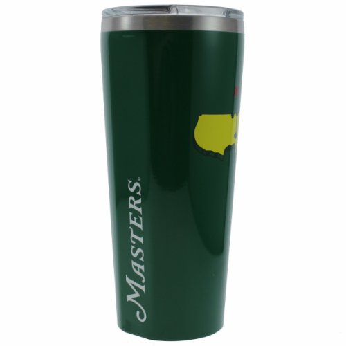 Masters Corkcicle 24oz Tumbler - Green