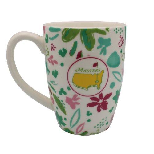 Masters Floral Mug