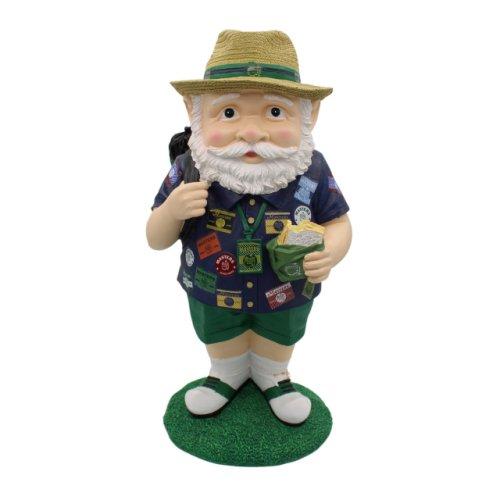 Masters Garden Patron Gnome