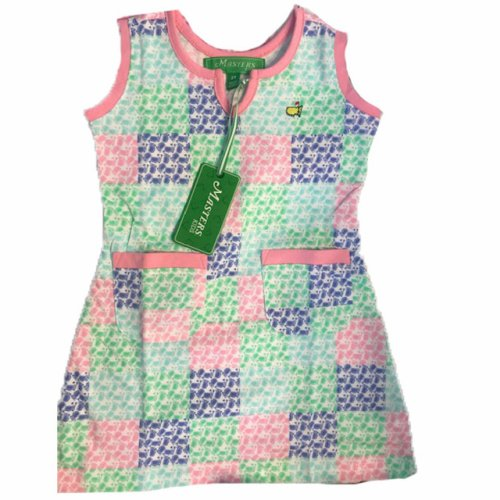 Masters Girls Dress