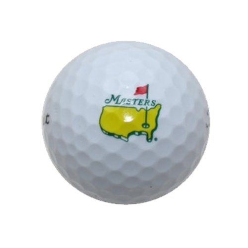 Masters Golf Ball -Velocity- Single
