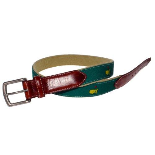 Masters Green Belt (pre-order)