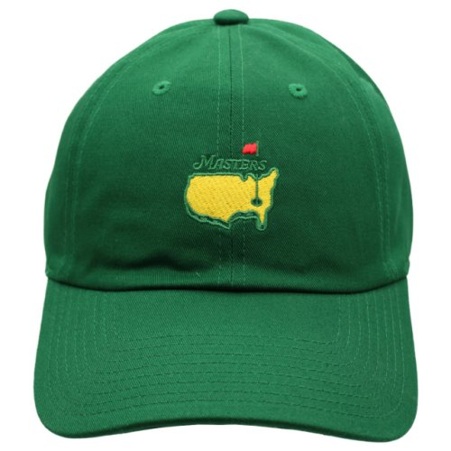 Masters Green Caddy Hat (pre-order)