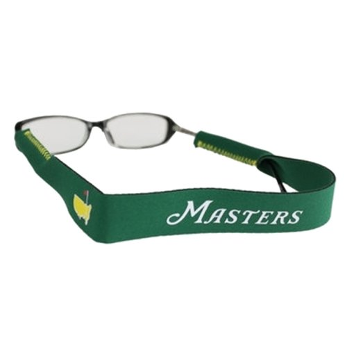 Masters Green Croakies (pre-order)