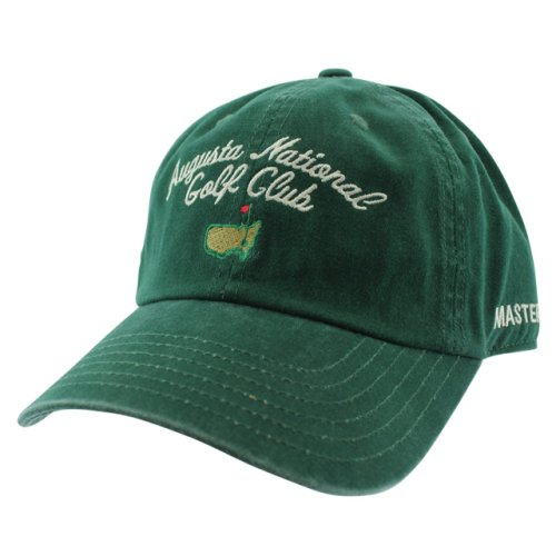 3281ecc487c Master Golf Hats   Merchandise
