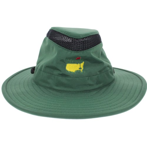 Masters Green Tilley Hat