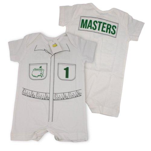 Masters Infant Caddie Romper