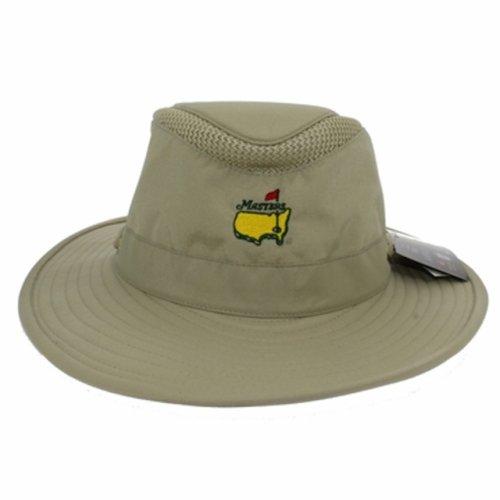 Masters Khaki Tilley Hat