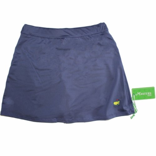 Masters Kids Magnolia Lane Navy Skirt
