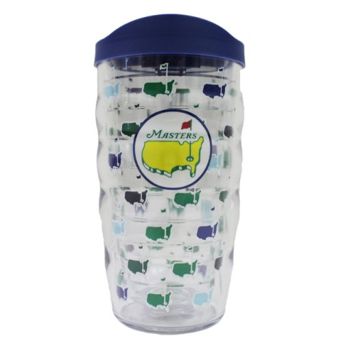 Masters Kids Tervis Tumbler with Navy Lid - 10 oz